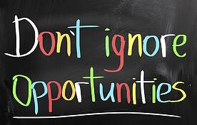 Dont_Ignore_Opportunities_Quote