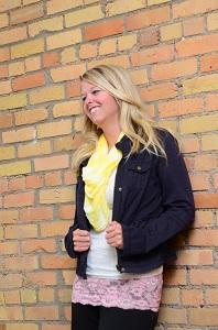 Amy Olson