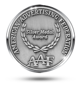 2020-AAF-Silver-Medal-Award