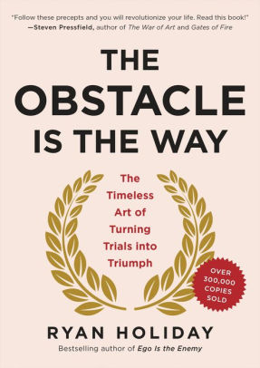 Books To Base Your Life On... According To Ryan Holiday