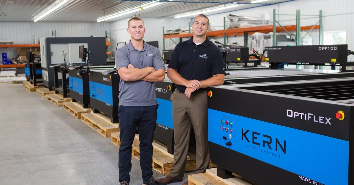 Kern Laser Systems