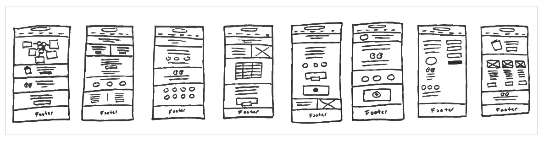 Sep-Sketches