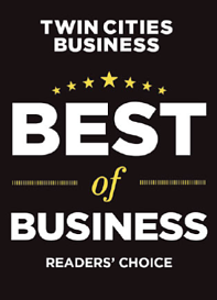 Twin Cities Business Best of Business Readers' Choice 2019