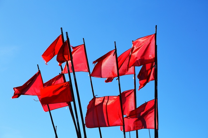 5 Red Flags Your Current Marketing Strategy isn't Working