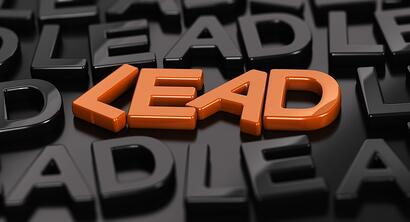 How Content Marketing Helps, Chapter 3: Lead Generation