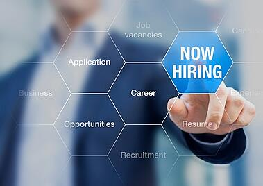 What You're Missing With Online Recruitment Efforts