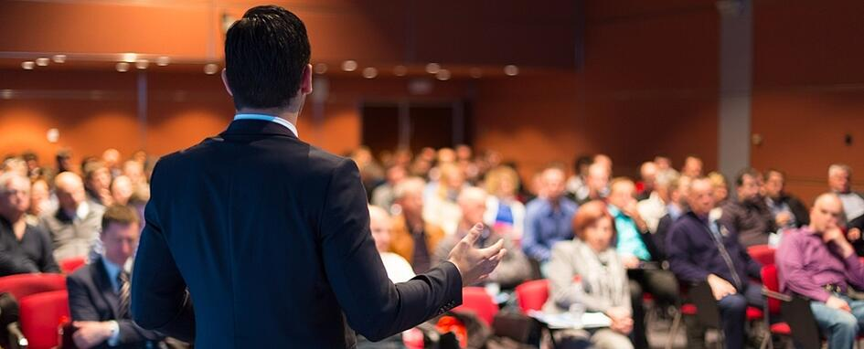 5 Reasons Why Your Boss Doesn't Want You to Attend Marketin Seminars