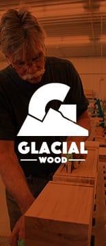 Glacial Wood