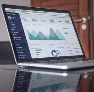 Digital pr strategy metrics and KPIs