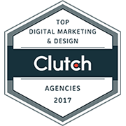 Clutch Top Digital Marketing & Design Agencies 2017