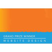 HubSpot 2017 Impact Awards Grand Prize Winner Website Design