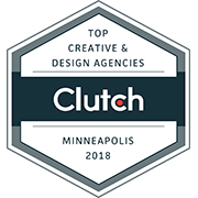 Clutch Top Creative & Design Agencies 2018