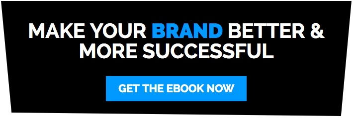 Make your brand better & more successful