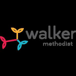 Walker Methodist logo