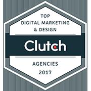 Clutch Top Digital Marketing & Design Agencies 2017