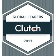 Clutch Global Leaders 2017
